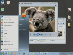 Hands-on: OnLive Desktop brings Windows 7 to your iPad