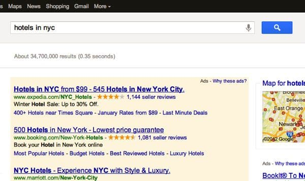 "How to say ""thanks, but no thanks"" to personalized Google ads"
