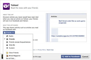 "How to keep Facebook's ""Open Graph"" apps from sharing your activity"