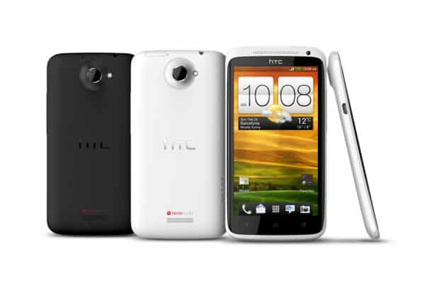 HTC One X 6 hot smartphones debuting at Mobile World Congress 2012