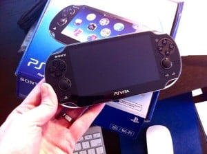 9 questions and answers about Sony's PlayStation Vita