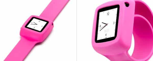 Slap iPod Nano Wristband