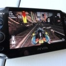Wipeout 2048 for PlayStation Vita