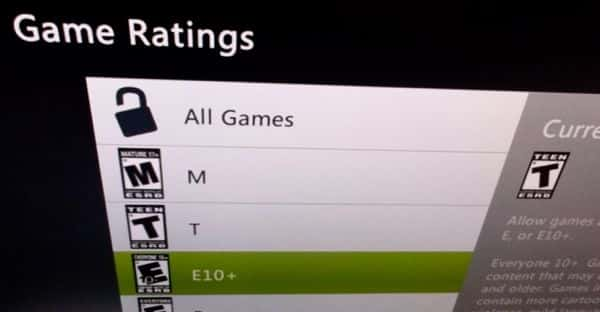 How to turn on parental controls for your PS3, Xbox 360, or Wii (updated)