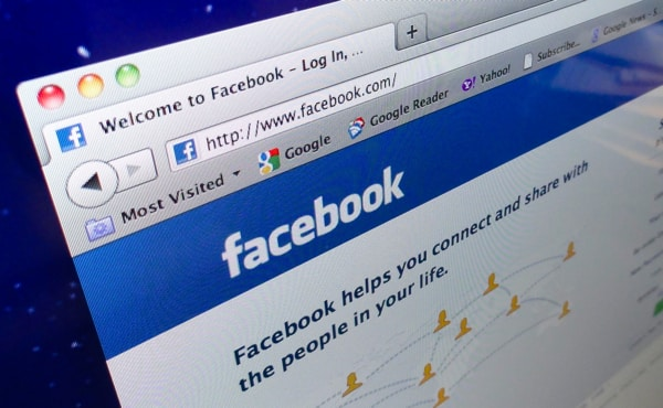 5 ways to protect your Facebook account from hackers