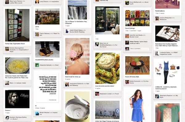 5 essential tips for Pinterest newbies