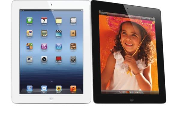 8 things you need to know about the new iPad