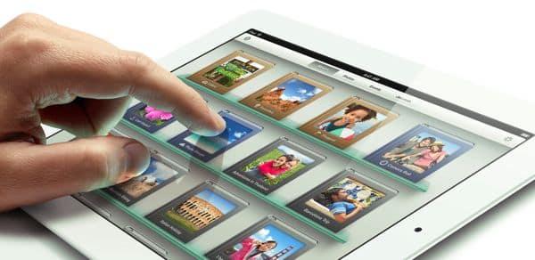 "Early reviews of ""new"" iPad: ""Stunning"" retina display, ""really zippy"" 4G speed"