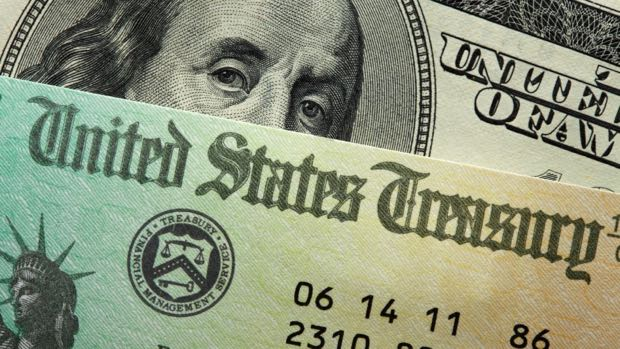 What's the status of your IRS tax refund? Here's how to check online