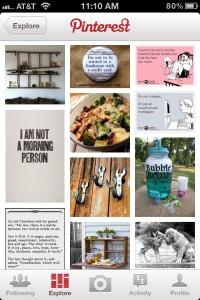 5 tips for Pinterest newbies