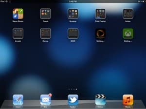 Waiting for iPad apps to download 300x225 How to restore an iCloud backup of your old iPad to your new iPad