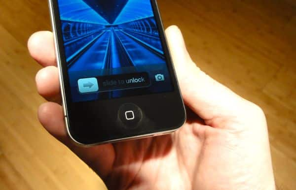 New iPhone software adds easier-to-find camera shortcut
