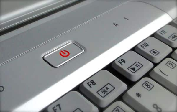 Take charge of the Power button on a Windows PC Windows tip: How to take charge of the Power button