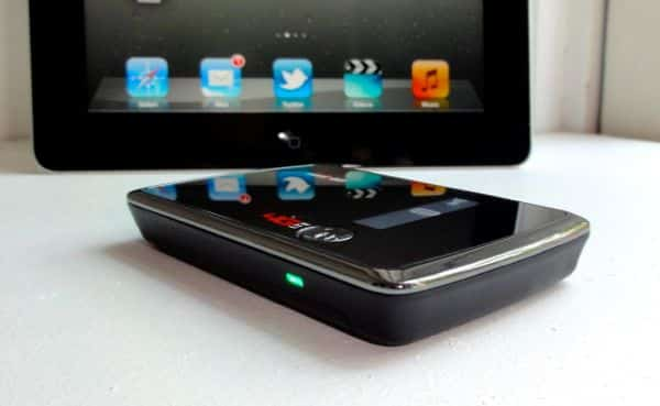 Will a 3G hotspot work with a Wi-Fi-only iPad