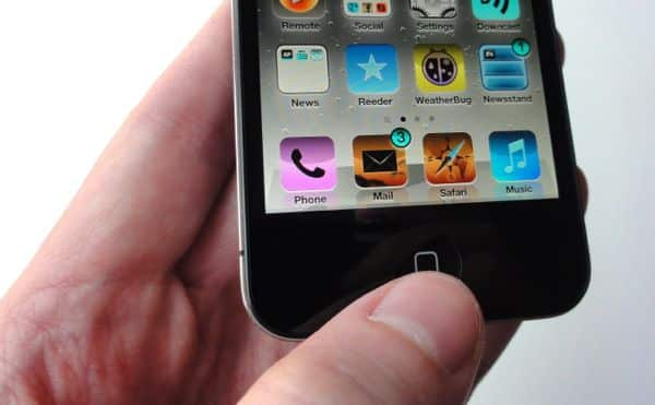 4 more things the iPhone Home button can do