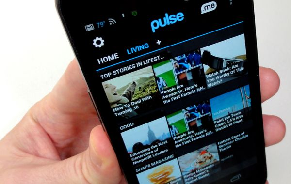7 must-have Android apps for news junkies