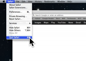 How to make the mouse cursor bigger