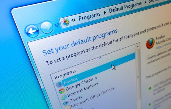Windows/Mac tip: How to choose your default web browser