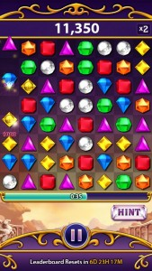 Bejeweled Blitz for iPhone 5