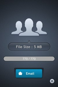 My Contacts Backup for iPhone