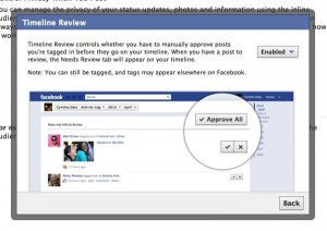 Facebook Timeline Review 300x212 10 ways to lock down your Facebook account