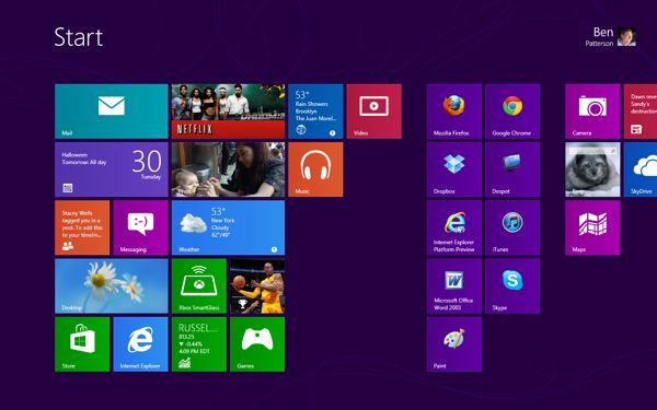 8 thinks you need to know about Windows 8