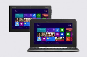 Windows 8 tablets and PCs