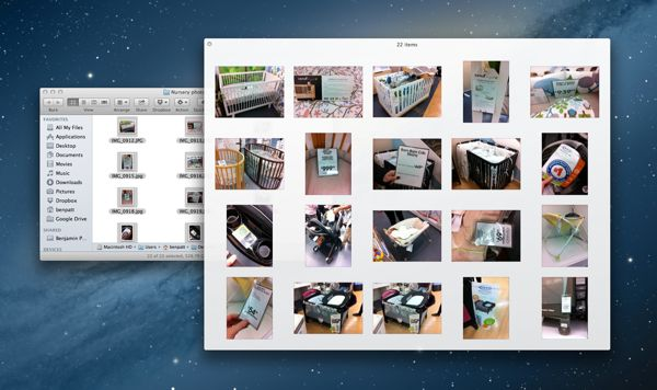 5 ways to take a Quick Look at a file Mac tip: 5 ways to take a Quick Look at a file