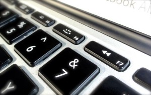 How to use the function keys without Fn on a Mac