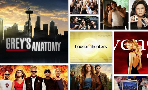 8 iPad apps for watching free TV shows iPad tip: 8 apps for watching free TV shows (updated)