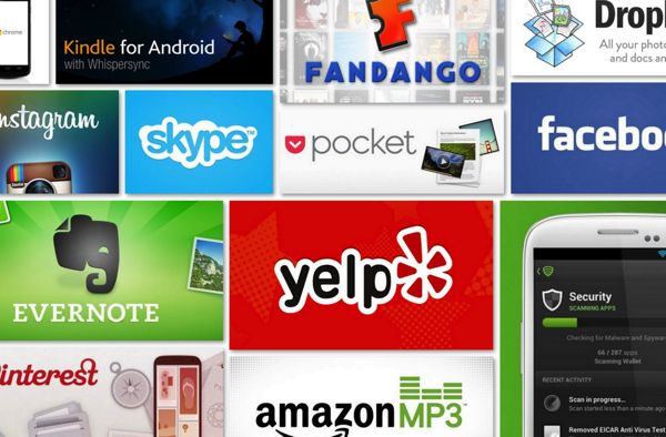 20 free must-have apps for Android phones (updated)