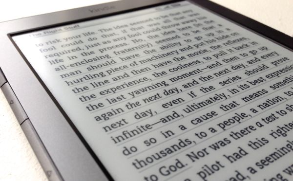 How to view your Kindle highlights on the web