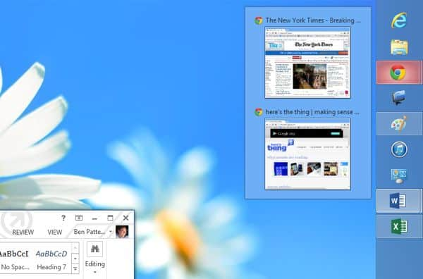 Windows tip: 6 ways to give the taskbar a makeover