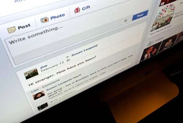 How to block Facebook friends from posting to your timeline