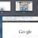 Mac tip: Create a new desktop in Mission Control