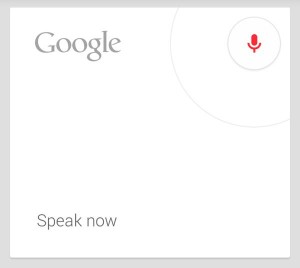 Google Voice Actions 300x268 Android tip: 6 gotta try voice commands
