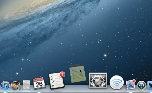Mac tip: 10 ways to take control of your desktop