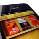 iPad/iPhone tip: How to create new folders for your iBooks