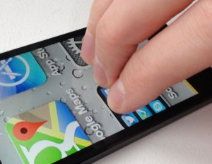 Zooming the iPhone display 300x233 7 secret iPhone features you need to try