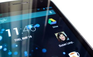 Android tip: How to add a contact to your home screen