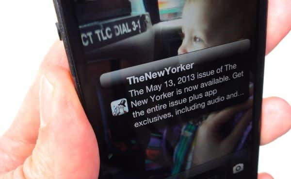 iPhone/iPad tip: How to completely turn off an app's notifications