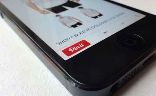 How to pin goodies on the web with Pinterest for iPhone Pinterest for iPhone tip: Pin goodies on the web (finally!)