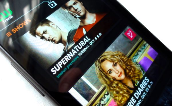 Android tip: 7 apps for watching free network TV shows