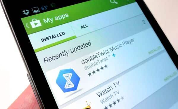 Android tip: How to update your apps automatically