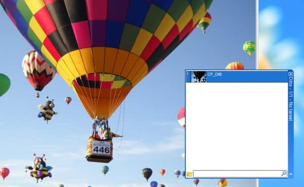 Windows tip: How to view what's clipped to the clipboard