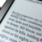 "Kindle tip: How to hide ""popular"" highlights"