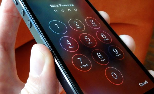 iOS 7 tip: Sure you want to deactivate your passcode? If so, here's how