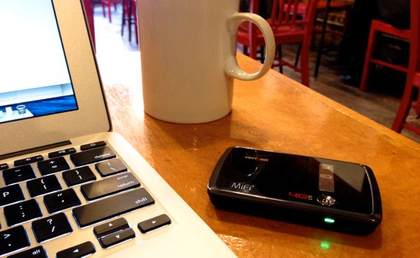 Mobile Wi-Fi tip: 5 things that'll blow through your data cap in a flash