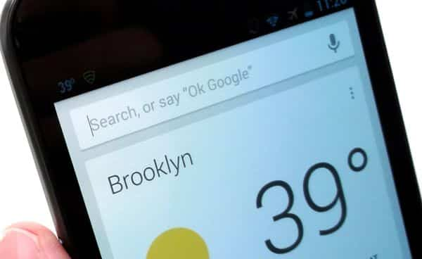 "Android tip: Say the magic ""hotwords"" to control your phone with your voice"