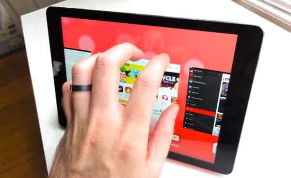 iPad tip: 3 nifty iPad gestures you need to try